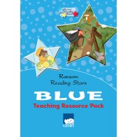 Reading Stars Blue Band Teaching Resource