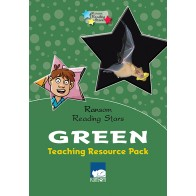 Reading Stars Green Teaching Resource Pack