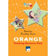 Reading Stars Orange Band Teaching Resource