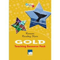 Reading Stars Gold Teaching Resource Pack