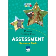 Reading Stars Assessment Pack