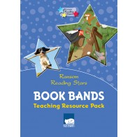 Reading Stars Bookband Teaching Resource Pack