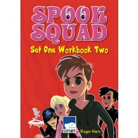 Spook Squad Set 1 Workbook 2