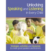 Unlocking Speaking and Listening in Every Child