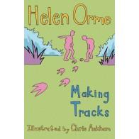 Making Tracks