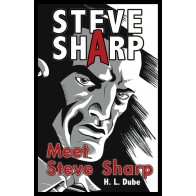 Meet Steve Sharp