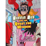Boffin Boy and the Quest for Wisdom