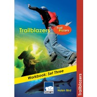 Trailblazers Workbook: Set 3