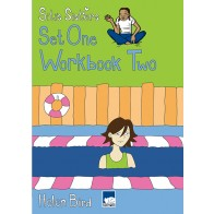 Siti's Sisters Set 1 Workbook 2