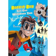 Boffin Boy Set 1 Workbook 2