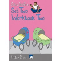 Siti's Sisters Set 2 Workbook 2