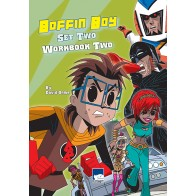 Boffin Boy Set 2 Workbook 2