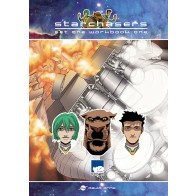 Starchasers Set 1 Workbook 1