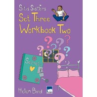 Siti's Sisters Set 3 Workbook 2