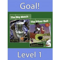 Goal! Level 1 Complete Pack