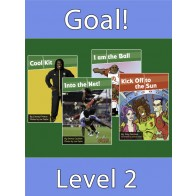 Goal! Level 2 Complete Pack
