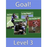 Goal! Level 3 Complete Pack