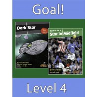 Goal! Level 4 Complete Pack