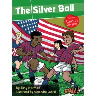 The Silver Ball: Part 2 Stars in Stripes