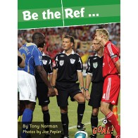 Be the Ref...