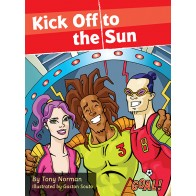 Kick Off to the Sun