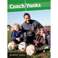Coach Yanks