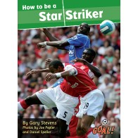 How to be a Star Striker