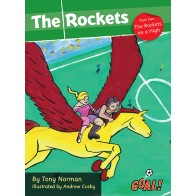 The Rockets Part 2; The Rockets On A High