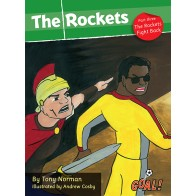 The Rockets Part 3; The Rockets Fight Back