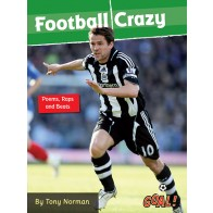 Football Crazy; Poems, Raps & Beats