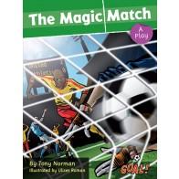 The Magic Match