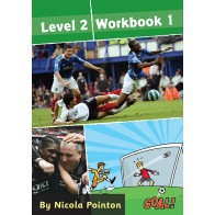 Goal! Level 2 Workbook 1