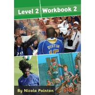 Goal! Level 2 Workbook 2