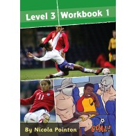 Goal! Level 3 Workbook 1