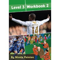 Goal! Level 3 Workbook 2