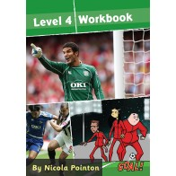 Goal! Level 4 Workbook