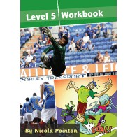 Goal! Level 5 Workbook