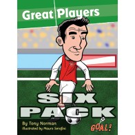 Great Players 6 pack