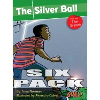 The Silver Ball: Part 1 The Dream 6 pack