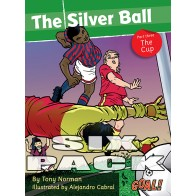 The Silver Ball: Part 3 The Cup  6 pack