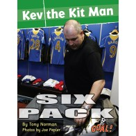 Kev the Kit Man 6 pack