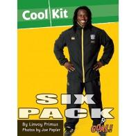 Cool Kit 6 pack