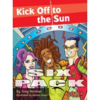 Kick Off to the Sun 6 pack