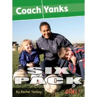 Coach Yanks 6 pack