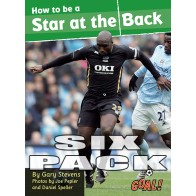 How to be a Star at the Back 6 pack
