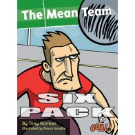 The Mean Team 6 pack