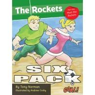 The Rockets Part 1; Meet the Rockets 6 pack