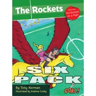 The Rockets Part 2; The Rockets On A High 6 pack