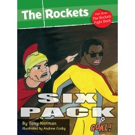 The Rockets Part 3; The Rockets Fight Back 6 pack