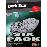Dark Star Part 1; The Start 6 pack